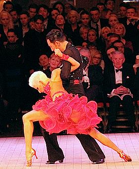 cbfb7e4a3600a1e Одежда для бальных танцев | Как выбрать?