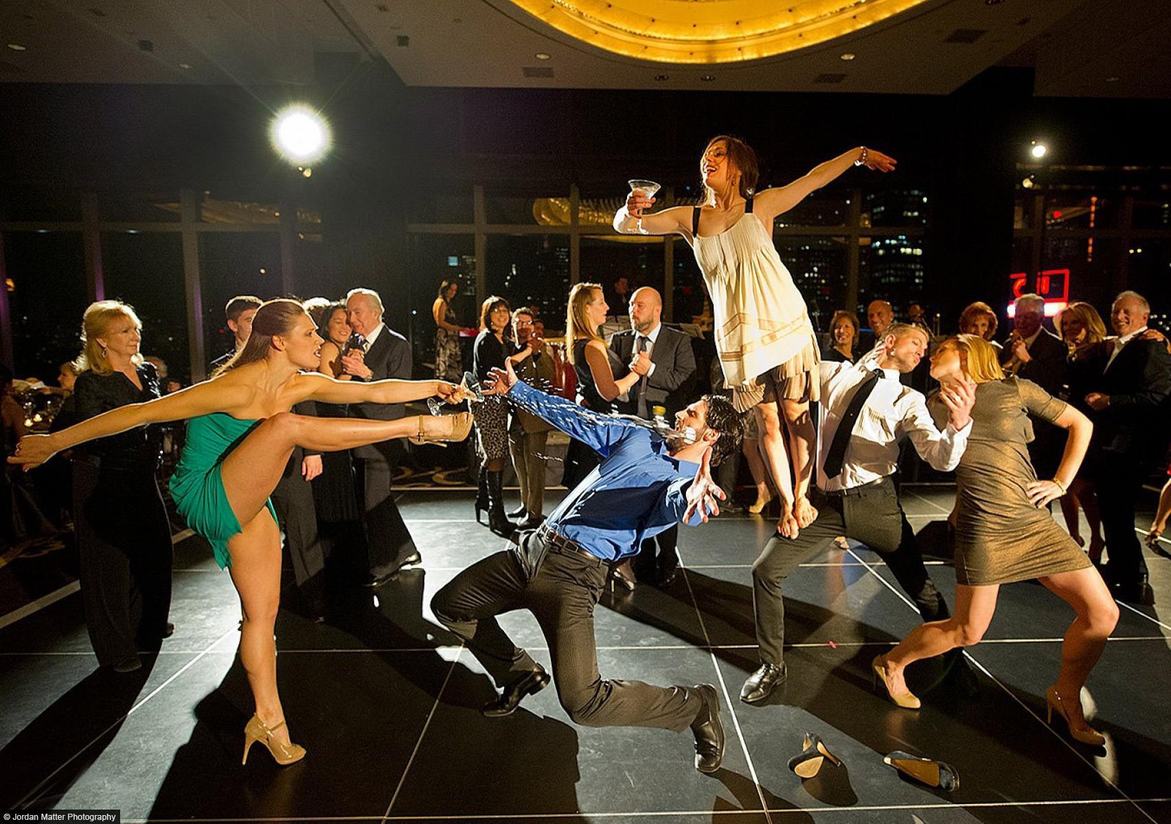 Спб танцевальные вечеринки свинг 14 фотография